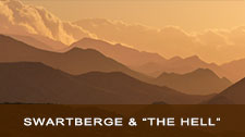 Swartberge & The Hell
